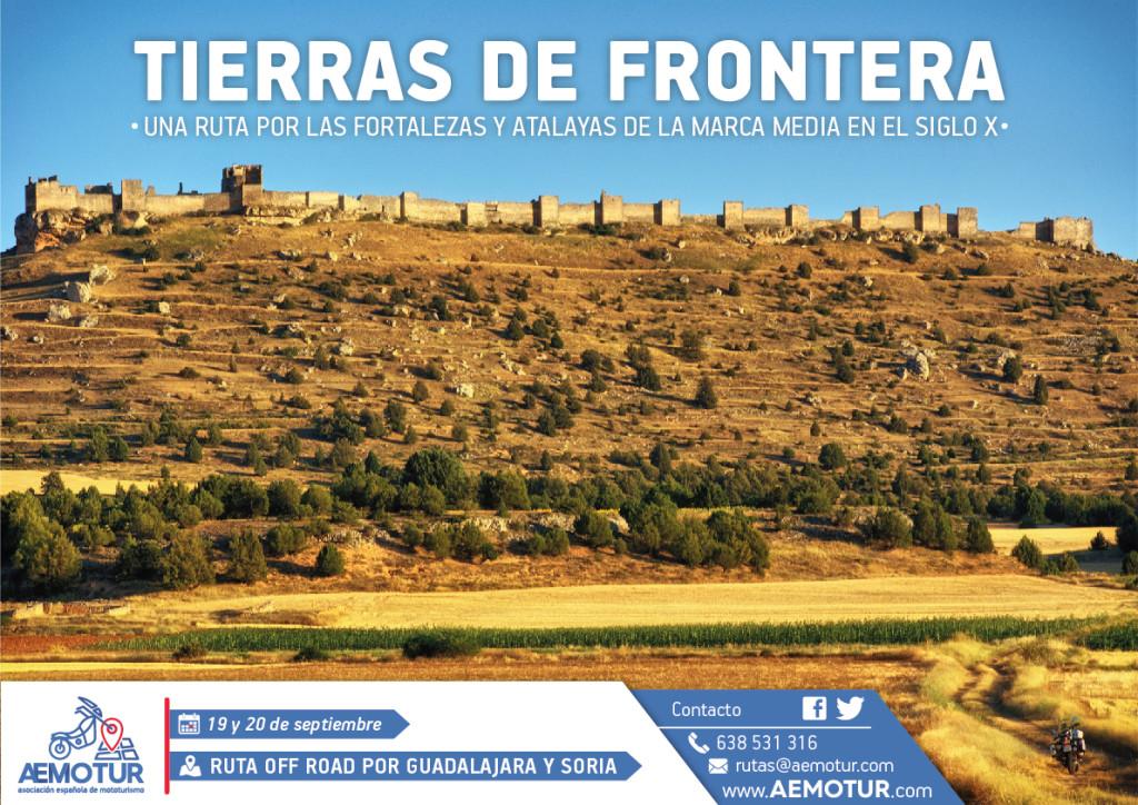 Cartel ruta Tierras de Frontera-01
