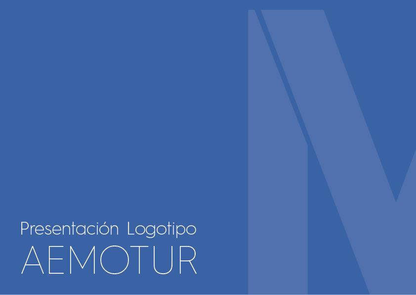 Presentacion AEMOTUR