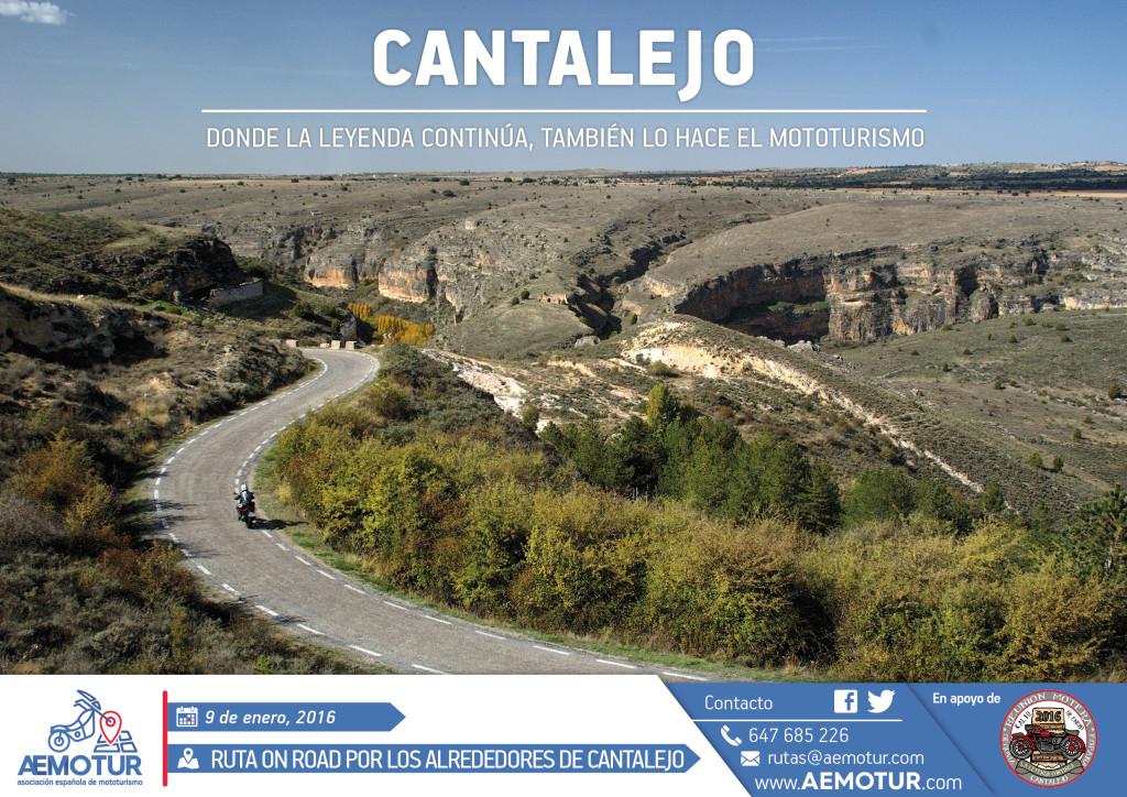 Cartel ruta Cantalejo-05